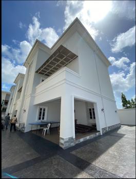 Premium 5 Bedroom Terraced Duplex, Banana Island, Ikoyi, Lagos, Terraced Duplex for Rent