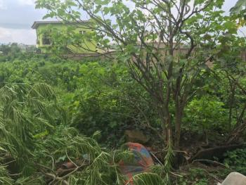 a Plot of Land with C of O, Behinde Xpress Gas Station, Akobo, Ibadan, Oyo, Mixed-use Land for Sale