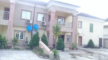 Lovely 3 Bedroom Semi Detached Duplex, Old Ikoyi, Ikoyi, Lagos, Semi-detached Duplex for Rent