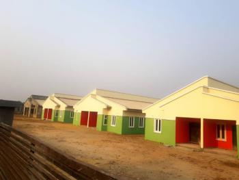 3 Bed Semi Detached Bungalow, Opposite Fara Park, Majek, Sangotedo, Ajah, Lagos, Semi-detached Bungalow for Sale