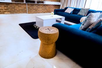 Dope 3 Bedroom, Victoria Island Extension, Victoria Island (vi), Lagos, Flat / Apartment Short Let