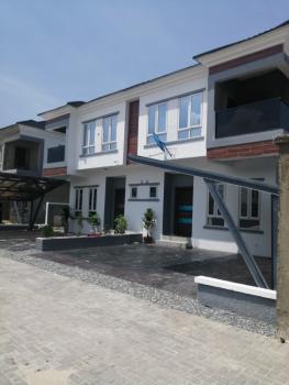 Brand New 4 Bedroom Semi-detached House in a Beautiful Estate, By Nike Art Gallery, Ikate Elegushi, Lekki, Lagos, Semi-detached Duplex for Sale