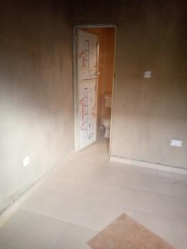 Newly Built Roomself, Off Ilaje Road, Bariga, Shomolu, Lagos, Self Contained (single Rooms) for Rent