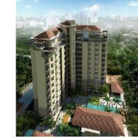 A Prime 4 Bedrooms Apartment , Osborne, Ikoyi, Lagos, 4 Bedroom Flat / Apartment For Rent