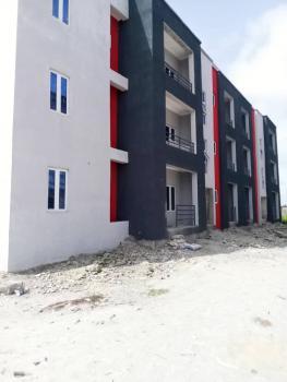 2 Bedrooms Flat, Moonstone Estate, Lekki Free Trade Zone, Ibeju Lekki, Lagos, Flat for Sale