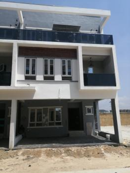 Brand New 3 Bedroom Terrace with Excellent Facilities, By Nike Art Gallery, Ikate Elegushi, Lekki, Lagos, Terraced Duplex for Sale