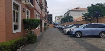 Tasteful 3 Bedroom Flat with Bq,swimming Pool,gym, Oniru, Victoria Island (vi), Lagos, Flat for Rent