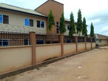 4 Flats of 2 Bedroom, Close to a Road at Oloogbo Area Ologuneru., Ibadan, Oyo, Block of Flats for Sale