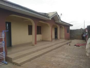 3 Units of 2 Bedroom Flat, Ajadi Ologuneru, Ibadan, Oyo, Block of Flats for Sale