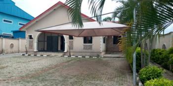 4 Bedroom Bungalow, Jericho, Ibadan, Oyo, Detached Bungalow for Sale