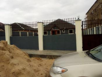 2 Bedroom Flat Tastefully Finished Newly Built, Grammar School, Off Awolowo Road, Ikorodu, Lagos, Flat for Rent
