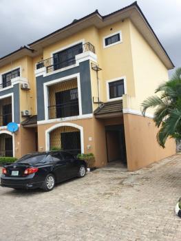 Luxury 4 Bedroom Duplex with Bq, Off Oba Akinjobi Road, Ikeja Gra, Ikeja, Lagos, Terraced Duplex for Sale