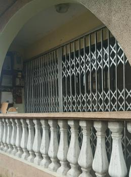 Stand Alone 4 Bedroom Duplex, Yaba, Lagos, Semi-detached Duplex for Rent