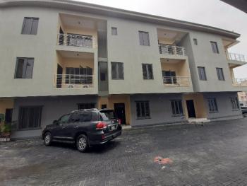 New 4 Bedroom Terrace, Kusenla, Ikate Elegushi, Lekki, Lagos, Terraced Duplex for Rent