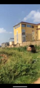1200 Sqm, Katampe (main), Katampe, Abuja, Land for Sale