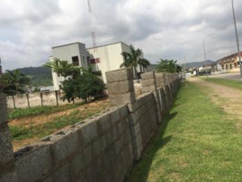 Strategic 4200 Sqm for Public Institute Eg Hospital, School, Complex, Katampe Extension, Katampe, Abuja, Land for Sale