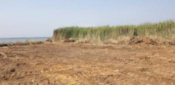 Water Front Land, Along Badore Road, Ajah, Lagos, Mixed-use Land for Sale