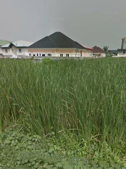 Full Plot, Divine Homes, Thomas Estate, Ajah, Lagos, Residential Land for Sale