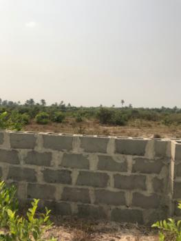 100% Dry Land, Peninsula Homes Phase 2 (beach View) After Lacampaigne Tropicana Resort, Akodo Ise, Ibeju Lekki, Lagos, Mixed-use Land for Sale