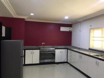 Deluxe 3 Bedroom Serviced Duplex with Bq, Swimming Pool. Ideal for Vips, Maitama Main, Maitama District, Abuja, House for Rent