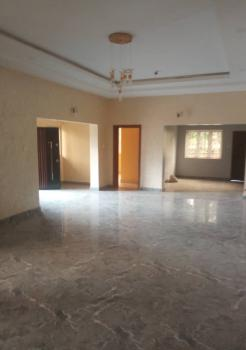 Brand New 4 Bedroom Beautiful Detached House with 2 Rooms Bq, Zone 5, Wuse, Abuja, House for Rent