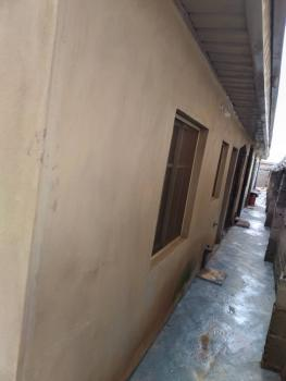 Newly Built 2 Bedrooms Flat, Off Agric Road, Igando, Ikotun, Lagos, Flat for Rent