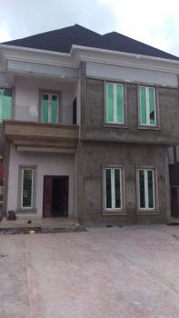 New 4 Bedroom Fully Detached Duplex, Omole Phase 2, Ikeja, Lagos, Detached Duplex for Sale