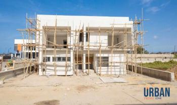 1 Bedroom Apartment, Lavadia [urban Prime Two Estate] Abraham Adesayan, Ajah, Lagos, Mini Flat for Sale