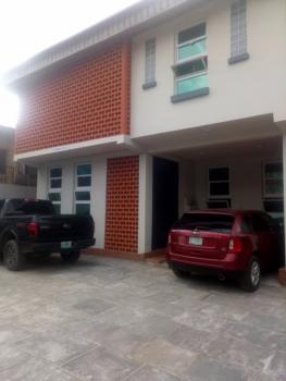 Executive Luxury Spacious Studio Roomself Contained, Fola Agoro, Yaba, Lagos, Self Contained (single Rooms) for Rent