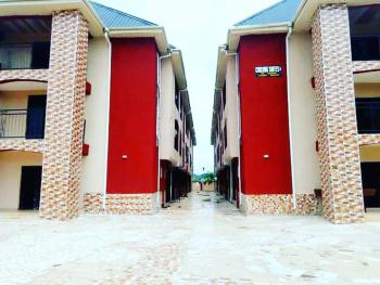 Newly Built 84 Nos. Self-contained Hostel Apartment with 4 Bedroom Bungalow Attached on 4 Plots of Land, Futo, Ihiagwa, Owerri, Imo, House for Sale