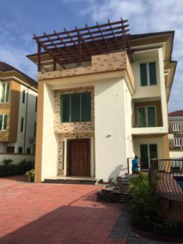 Luxurious 6 Bedroom Detached with 2 Bq, Swimming Pool, Elevator & Oceanview., Banana Island, Ikoyi, Lagos, Detached Duplex for Sale