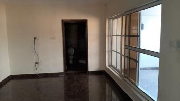 Well Built and Standard 6 Bedroom House, Adewole Kuku, Lekki Phase 1, Lekki, Lagos, Semi-detached Duplex for Rent