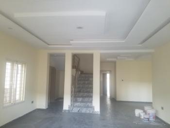 Lovely 4 Bedroom Duplex, By Cedarcrest Hospital, Apo, Abuja, Terraced Duplex for Rent