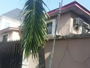 a Wing of 5 Bedroom Semi-detached Duplex, Oke Afa, Isolo, Lagos, Semi-detached Duplex for Sale