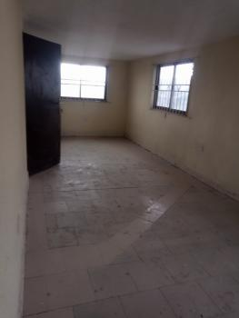 Spacious 2 Bedroom Office with an Additional Room and Big Sitting Room, Ogunlana, Surulere, Lagos, Office Space for Rent