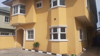 Stand-alone and Self-serviced 4 Bedroom Duplex, Oniru, Victoria Island (vi), Lagos, Semi-detached Duplex for Rent