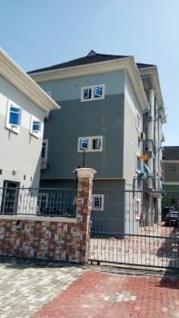 3 Bedroom Flat, Opposite Orchid Hotel, Chevron Tollgate, Lekki Expressway, Lekki, Lagos, Flat for Rent