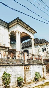 Luxury 5 Bedrooms Duplex with C of O on Two and Half Plots, Eagle Island Nkpolu After Agip Company, Rumueme, Port Harcourt, Rivers, Detached Duplex for Sale