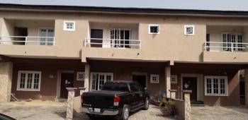 Luxury 3 Bedrooms Terraced Duplex, Lekki Gardens Estate, Ogombo, Ajah, Lagos, Terraced Duplex for Sale