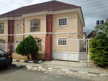 4 Bedroom Semi Detached Duplex, Life Camp, Gwarinpa, Abuja, Semi-detached Duplex for Sale