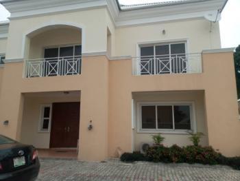 5 Bedroom Detached House, 2nd Avenue, Old Ikoyi, Ikoyi, Lagos, Detached Duplex for Rent