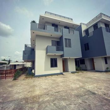 Lovely 4 Bedroom Terraced Duplex, 2nd Ave, Banana Island, Ikoyi, Lagos, Terraced Duplex for Sale