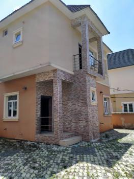 a Room Self Contained with Personal Kitchen in a Duplex, Westend Estate, Ikota, Lekki, Lagos, Self Contained (single Rooms) for Rent