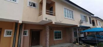 3 Bedroom Terrace Duplex, Beside Pennisula Estate, Lekki Phase 2, Lekki, Lagos, Terraced Duplex for Rent