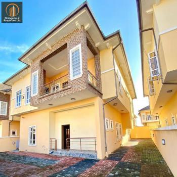 5 Bedroom Detached Duplex, Ologolo, Agungi, Lekki, Lagos, Detached Duplex for Sale