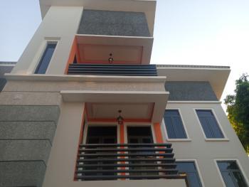 Luxury 4 Bedrooms Terraced Duplex, Thomas Estate, Ajah, Lagos, Terraced Duplex for Sale