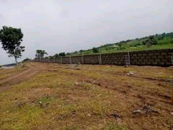 Land on Promo in Serene Location, Ojisd Estate, New Site Fha, Lugbe District, Abuja, Residential Land for Sale