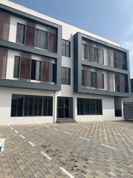 Tastefully Finished 3 Bedroom Flat with Boys Quarter, Lekki Phase 1, Lekki, Lagos, Flat for Sale