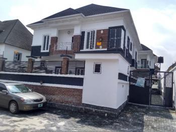 Luxury 4 Bedroom Semi Detached Duplex, Chevy View, Chevron Drive, Lekki Phase 1, Lekki, Lagos, Detached Duplex for Sale