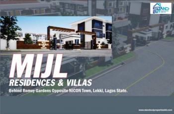 1 Bedroom Studio Apartment, Lekki Phase 1, Lekki, Lagos, House for Sale